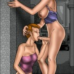 Shemale Porn Cartoon Shemale Porn Cartoon