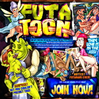 New shemales in FutaToon Futanari Sex Cartoons