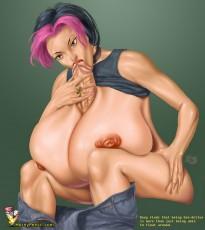 Famous movie dickgirls - Celebs Futanari Comics